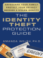 The Identity Theft Protection Guide
