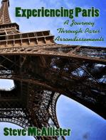 Experiencing Paris