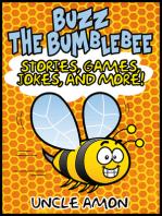 Buzz the Bumblebee