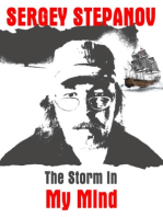 The Storm in My Mind