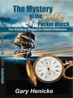 Mystery of the Golden Pocket Watch