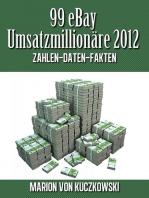 99 eBay Umsatzmillionäre 2012