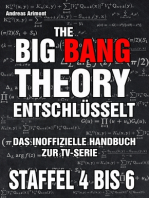 The Big Bang Theory entschlüsselt 2