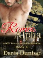 Romeo Alpha - Book 4