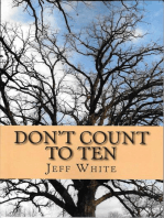 Don't Count To Ten