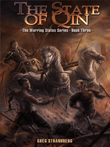The State of Qin: The Warring States Series, #3