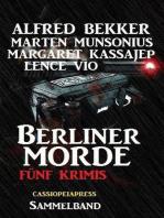 Berliner Morde