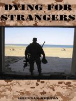 Dying For Strangers