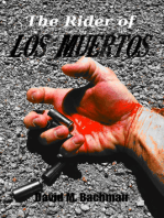The Rider of Los Muertos