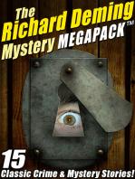 The Richard Deming Mystery MEGAPACK ®