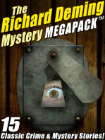 The Richard Deming Mystery MEGAPACK ®