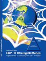 ERP / IT Strategieleitfaden