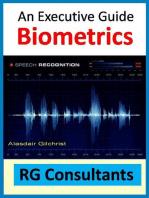 An Executive Guide Biometrics
