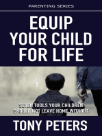 Seven Tools Your Children Should Not Leave Home Without