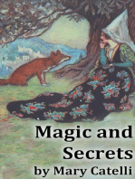 Magic And Secrets