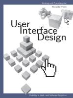 User - Interface - Design