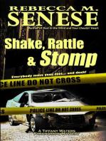 Shake, Rattle & Stomp