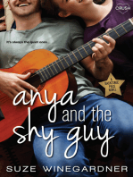 Anya and the Shy Guy