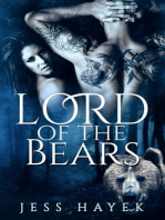 Lord of the Bears