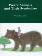 Power Animals and Their Symbolism