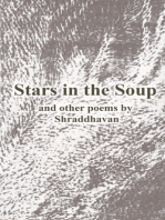 Stars in the Soup and other poems