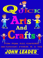 Quick Arts And Crafts