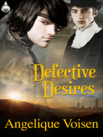 Defective Desires
