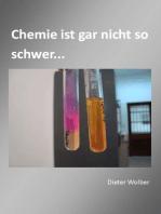 Chemie ist gar nicht so schwer...