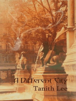 A Different City