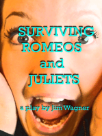 Surviving Romeos and Juliets