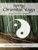Spring Oriental Yoga