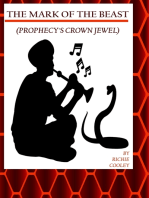 The Mark of the Beast (Prophecy's Crown Jewel)