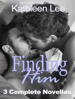 Finding Him (Box Set)