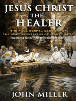 Jesus Christ the Healer