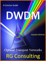 Concise Guide to DWDM