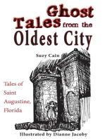 Ghost Tales from the Oldest City