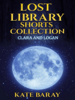 Lost Library Shorts Collection