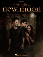 The Twilight Saga - New Moon