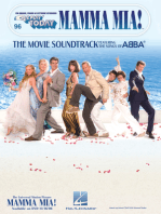 Mamma Mia - The Movie Soundtrack