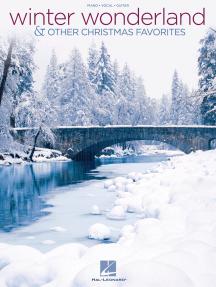Winter Wonderland & Other Christmas Favorites (Songbook)