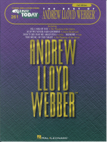 The Best of Andrew Lloyd Webber: 2nd Edition
