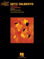 Getz/Gilberto: Stan Getz & Joao Gilberto, featuring Antonio Carlos Jobim