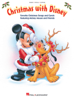 Christmas with Disney: Favorite Christmas Songs and Carols Featuring Mickey Mouse and Friends