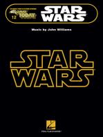 Star Wars: E-Z Play Today Volume 12