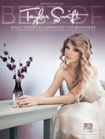 Taylor Swift: Violin Play-Along Book