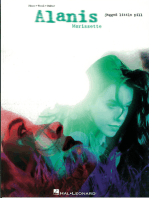 Alanis Morissette - Jagged Little Pill