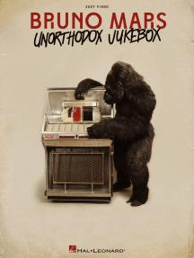 Bruno Mars - Unorthodox Jukebox: Easy Guitar with Notes & Tab