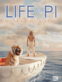 The Life of Pi Songbook: Music from the Motion Picture Soundtrack