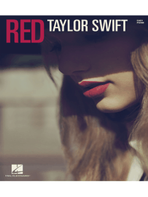 Taylor Swift - Red: Violin Play-Along Book