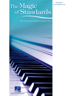 The Magic of Standards